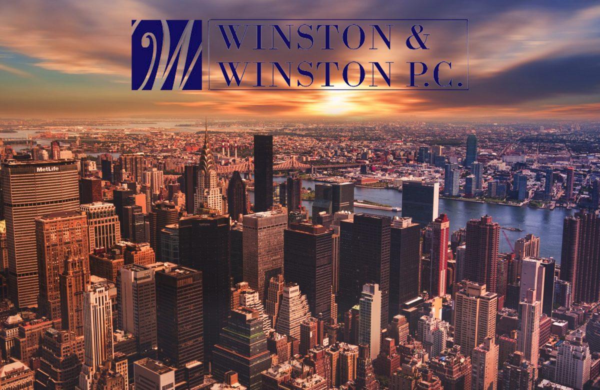 Winston & Winston P.C.